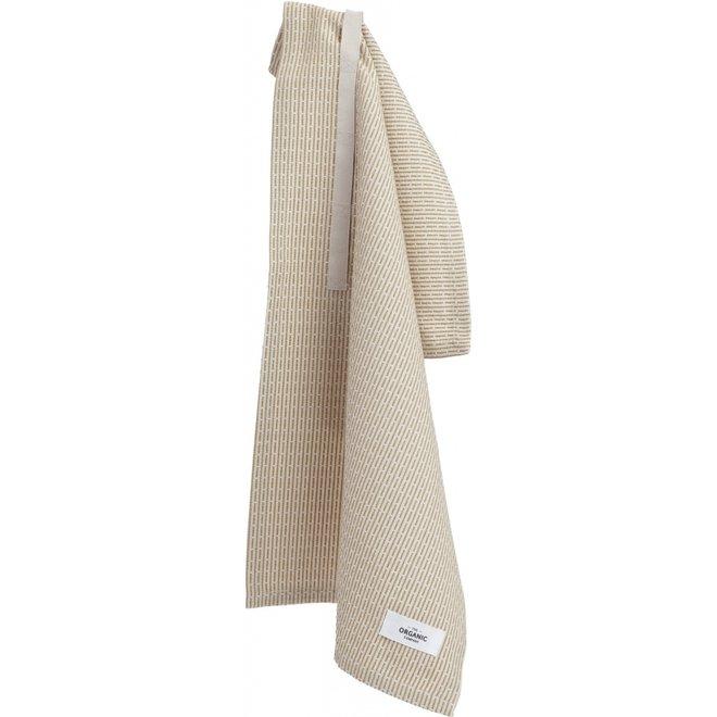 Little Towel II Stone Khaki