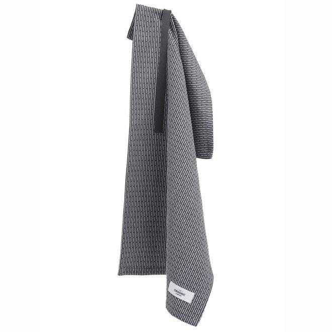 Little Towel II Evening Grey