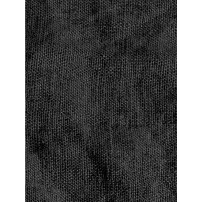 Linen Napkin Dark Grey