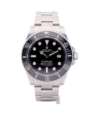 Rolex Oyster Perpetual Professional Sea-Dweller