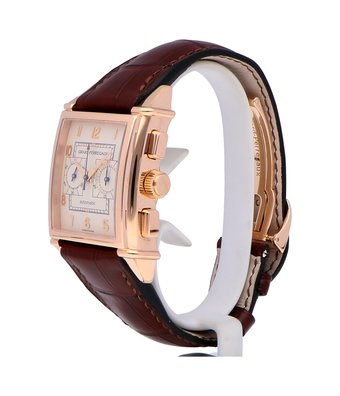 Girard Perregaux Girard Perregaux Vintage Chronographe Automatic 2599OCC