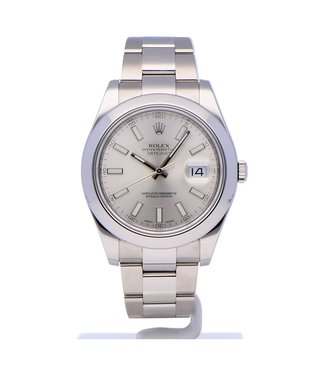 Rolex Oyster Perpetual Datejust II 41