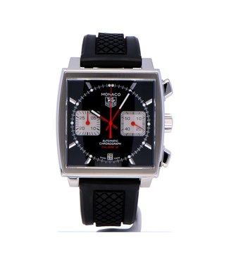 TAG Heuer Monaco 39mm Chronograph