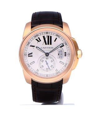 Cartier Calibre 42mm