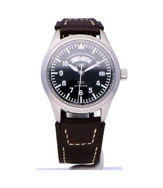IWC Pilot's Watch Spitfire UTC