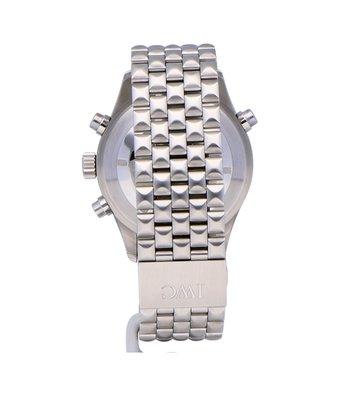 IWC Pilot's Watch Spitfire Split Second Chronograph IW3713019OCC