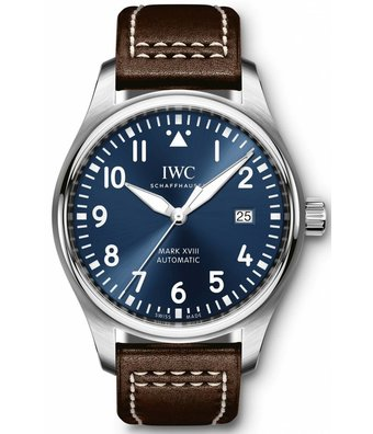 IWC Pilot's Watch 40mm Mark XVIII Le Petit Prince IW327010