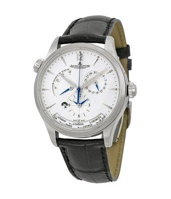 Jaeger-LeCoultre Horloge Master Geographic 39mm Q1428421