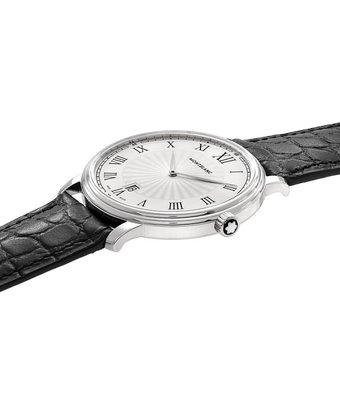 Montblanc Horloge Tradition 40mm 112633