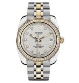 Tudor Horloge Classic 38mm Date 21023-0006