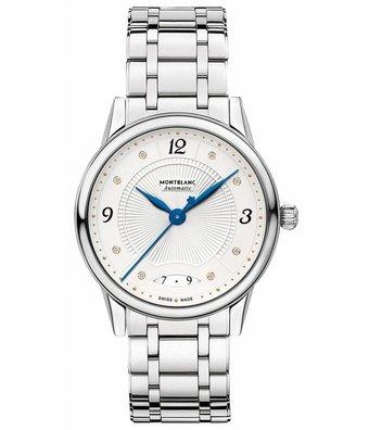 Montblanc Horloge Boheme Date 34mm Automatic 114733