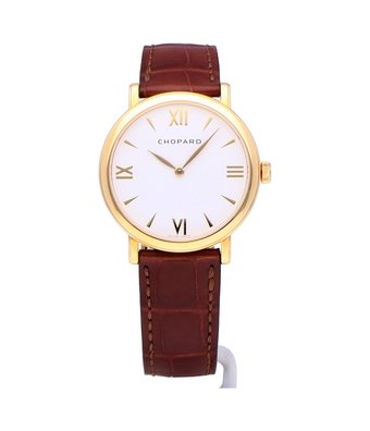 Chopard classic collection 163154-0201