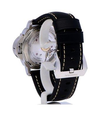 Panerai Horloge Luminor Base 44mm 8 Days Acciaio PAM00560