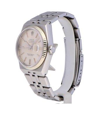 Rolex Oyster Perpetual Oysterquartz 36 17014OCC