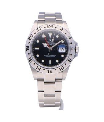 Rolex Oyster Perpetual Professional Explorer II 16570OCC
