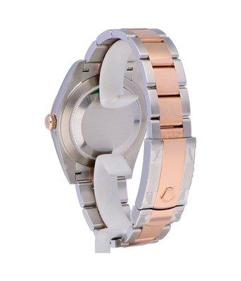 Rolex Horloge Oyster Perpetual Classic Datejust II 41 126301OCC