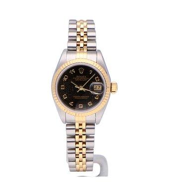 Rolex Lady-Datejust 69173OCC