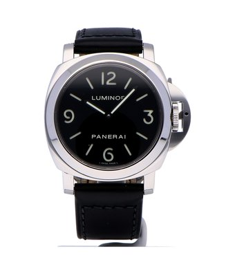 Panerai Luminor Base 44mm PAM00112OCC