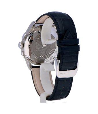 Jaeger-LeCoultre Master Chronograph 40mm Q1538530OCC