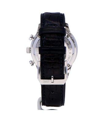 IWC Horloge Portugieser Chronograph Automatic Laureus IW371432OCC