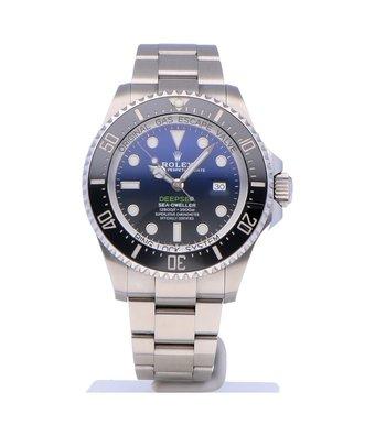 Rolex Oyster Perpetual Professional Rolex Deepsea 126660OCC