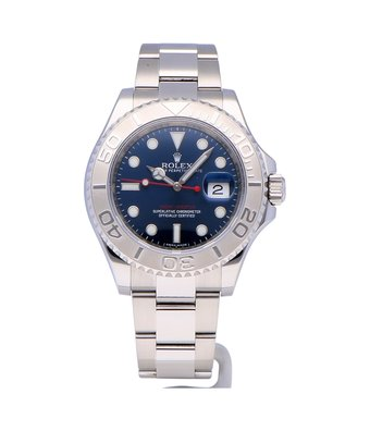 Rolex Oyster Perpetual Professional Yacht-master 40 116622OCC