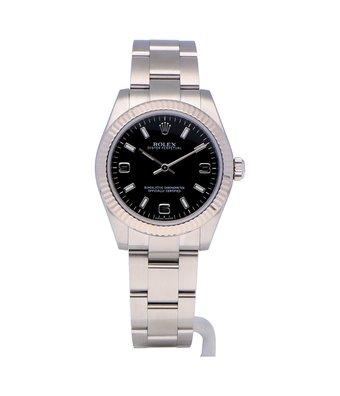 Rolex Oyster Perpetual Classic 31 177234OCC