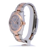 Oyster Perpetual Datejust 36 116231OCC