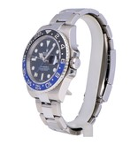 Rolex Horloge Oyster Perpetual Professional GMT-Master II 40 116710BLNROCC
