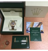 Rolex Oyster Perpetual Professional Yacht-master 35 168623OCC