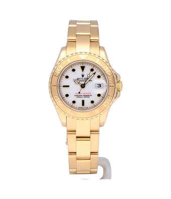 Rolex Oyster Perpetual Classic Pearlmaster 29 69628OCC
