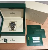 Oyster Perpetual Submariner Date 116613LNOCC