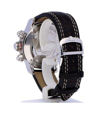 Jaeger-LeCoultre Horloge Master Compressor Extreme World Q1768470OCC