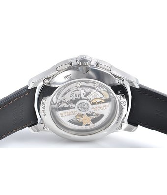 Zenith Horloge El Primero 42mm Winsor Annual Calendar 03.2070.4054/02.C711