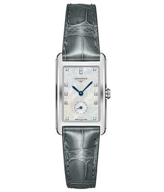 Longines Horloge DolceVita 37mm L5.512.4.87.3