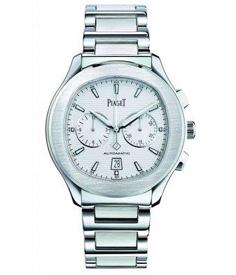 Piaget Horloge Polo S 42mm Chronograph G0A41004