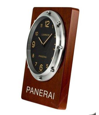 Panerai Klok Table Clock PAM00642