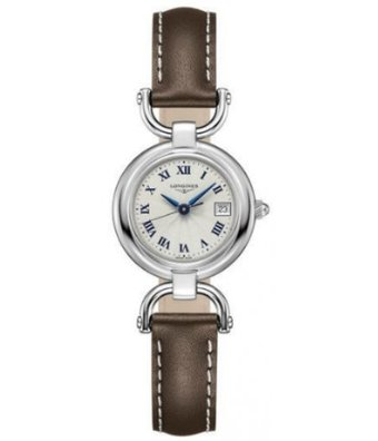 Longines Horloge Equestrian 26mm L6.130.4.71.2