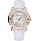 Chopard Horloge Happy Sport Medium Round 278551-6003