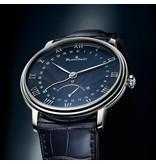 Blancpain Horloge Villeret 40mm Ultra Slim Retrograde 6653Q-1529-55B