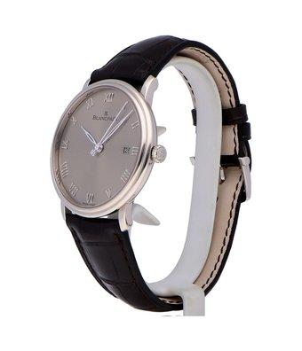 Blancpain Horloge Villeret 40mm Ultra Slim 6651-1504-55