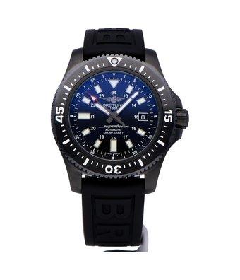 Breitling Horloge Superocean II 44mm M1739313/BE92