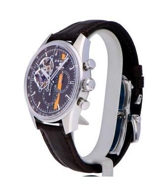 Zenith Horloge El Primero 42mm Chronomaster 1969 Cohiba Limited Edition 03.2047.4061/76.C494