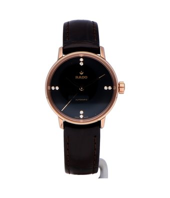 RADO Horloge Coupole 32mm Classic R22865755