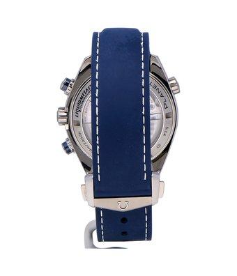 Omega Seamaster Planet Ocean Chronograph, Liquid metal  232.92.46.51.03.001