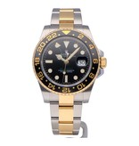 Rolex Horloge Oyster Perpetual Professional GMT-Master II 40 116713LNOCC
