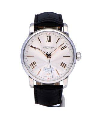 Montblanc Horloge 4810 Date 42mm 114841