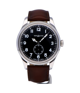 Montblanc Horloge 1858 Collection 44mm 115073