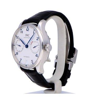 IWC Horloge Portugieser 42mm Automatic IW500705OCC
