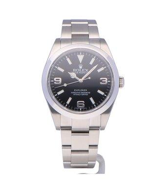 Rolex Horloge Oyster Perpetual Professional Explorer 214270OCC